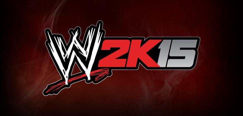 WWE 2K15 появится к Хэллоуину - Изображение 1