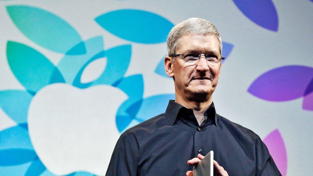 Заменит ли iPad Pro персональные компьтеры? - Изображение 1