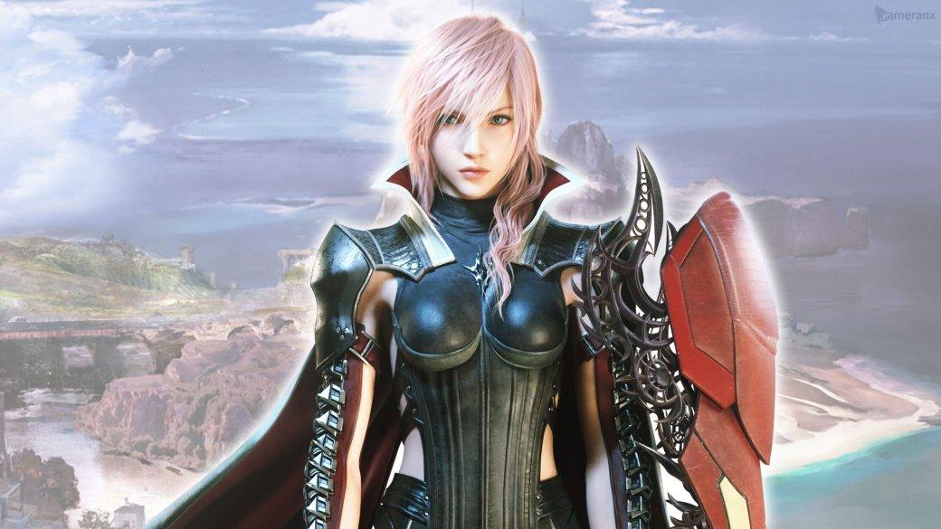 PC-версия Lightning Returns: Final Fantasy 13 выйдет в декабре - Изображение 1