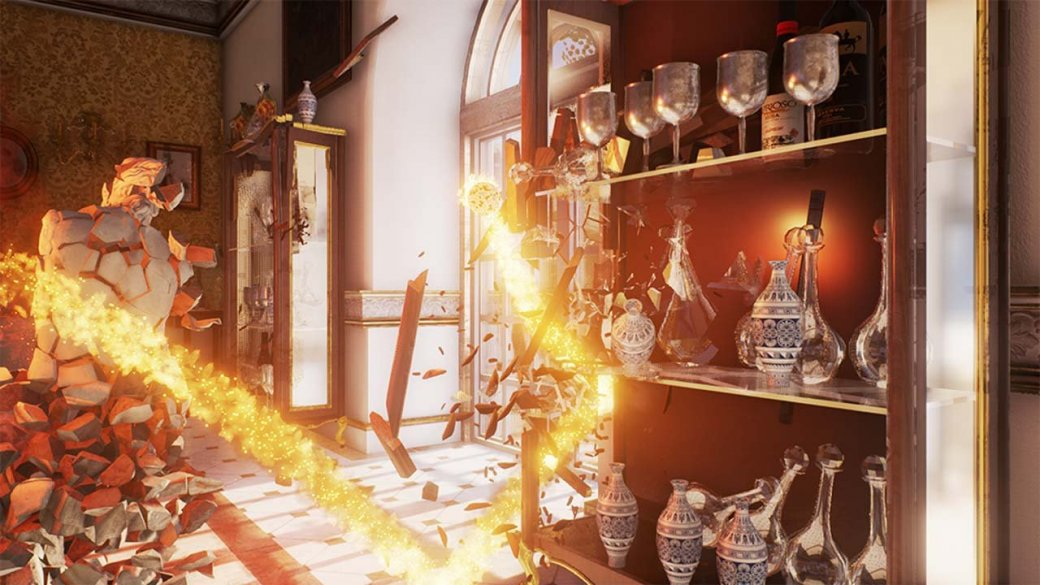 Игровые миры на PlayStation 5 и Xbox Two будут интерактивнее. - Изображение 1