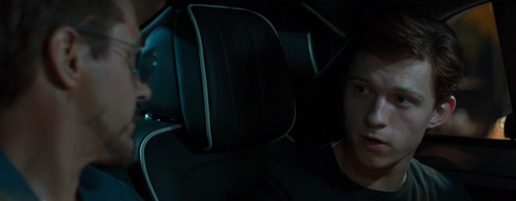 Разбираем новый трейлер фильма «Человек-паук: Возвращение домой»  - Изображение 6