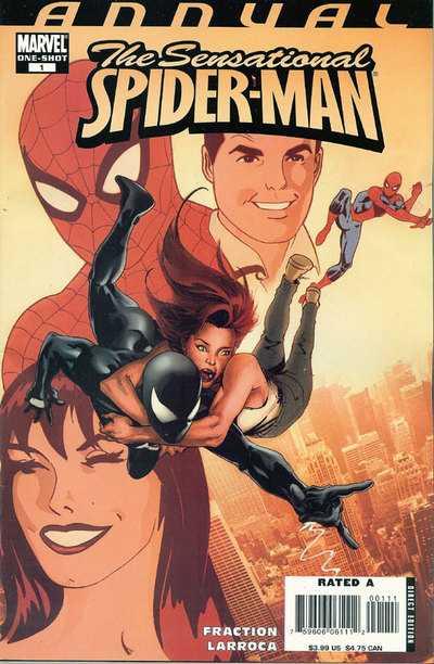 Как начать читать комиксы: удобные точки входа в миры Marvel и DC - Изображение 6