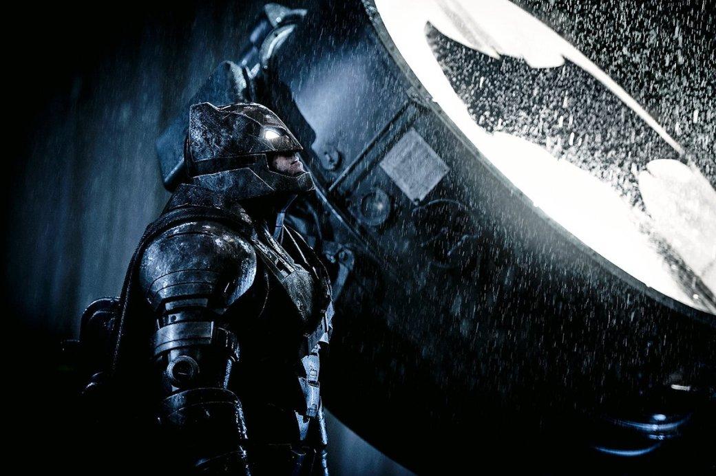 Генри Кавилл объяснил, почему его Супермен не убьет Бэтмена сразу - Изображение 2