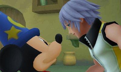 Рецензия на Kingdom Hearts: Dream Drop Distance - Изображение 4