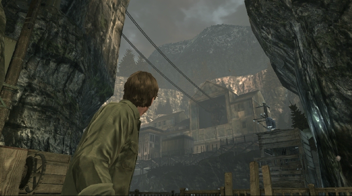 Silent Hill: Downpour - Изображение 3