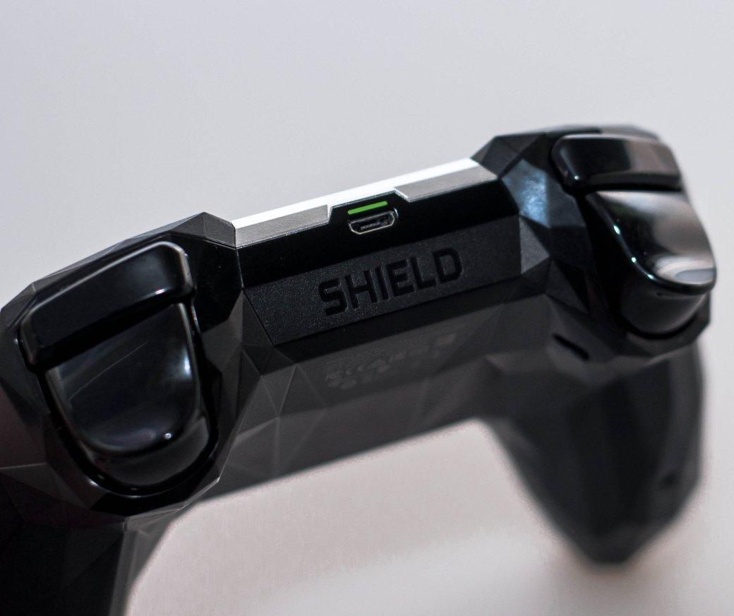 Обзор Nvidia Shield TV - Изображение 9