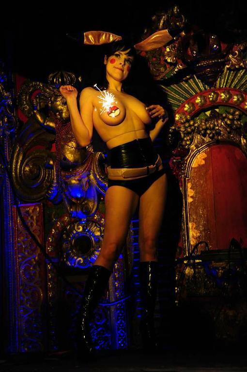 Аниме бурлеск: Косплей как признак сексуальности - Изображение 3
