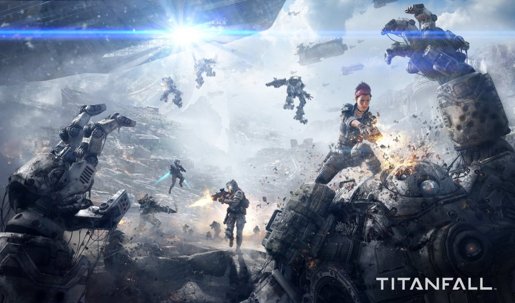 Пять причин поиграть в Titanfall - Изображение 4