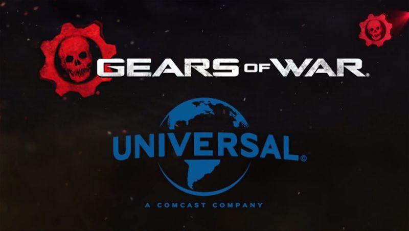 Кинокомпания Universal снимет фильм по Gears of War - Изображение 1