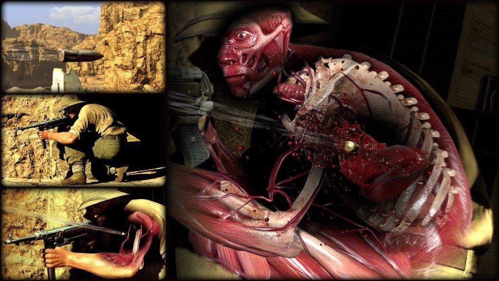 Лучшие записи убийств из Sniper Elite 3 - Изображение 1