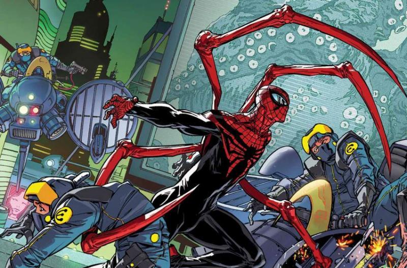 Какие были варианты костюма Человека-паука для «Возвращения домой»? - Изображение 11