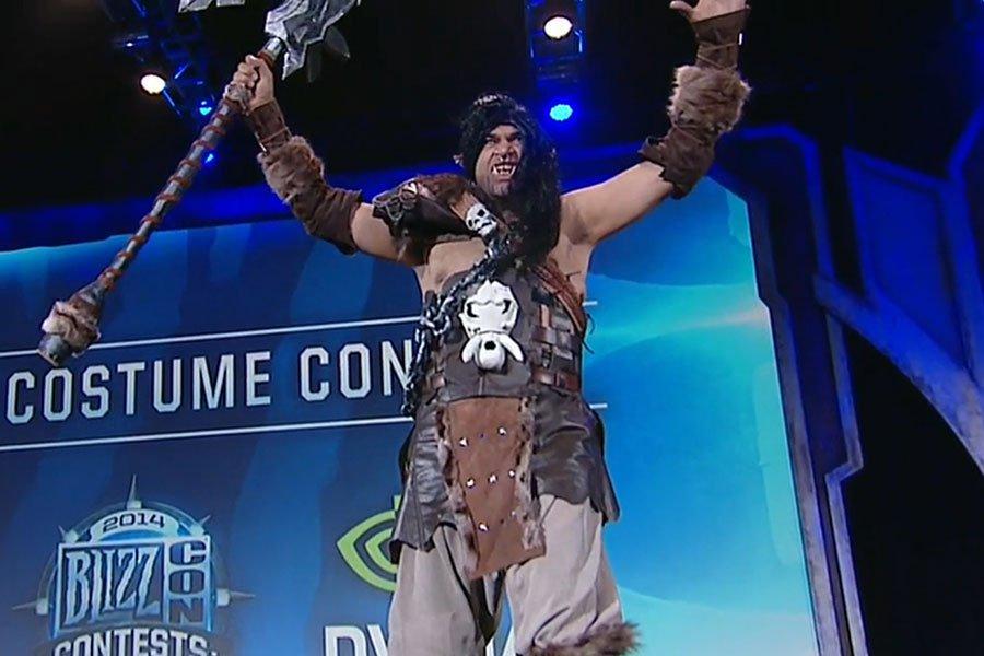 BlizzCon 2014. Конкурс костюмов - Изображение 17
