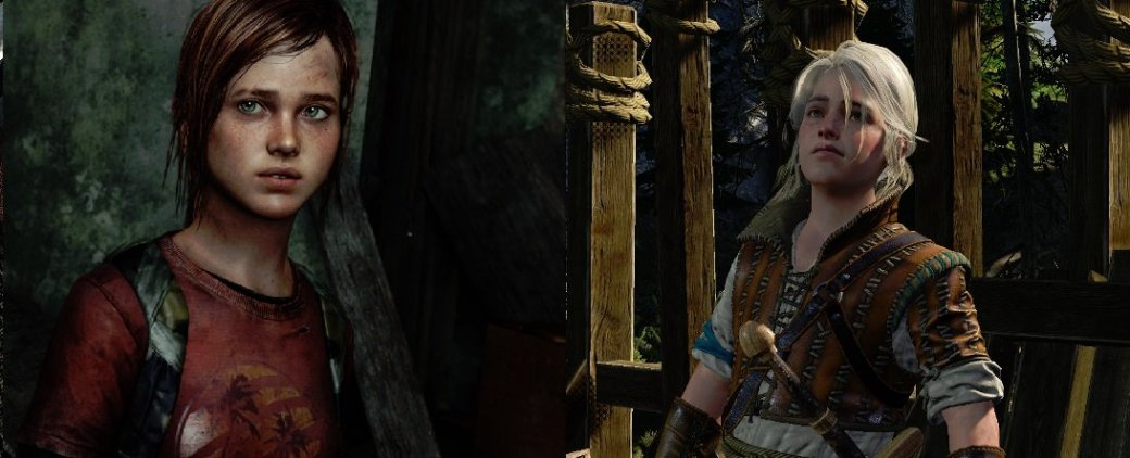 Моды превратили The Witcher 3 в The Last of Us. - Изображение 3