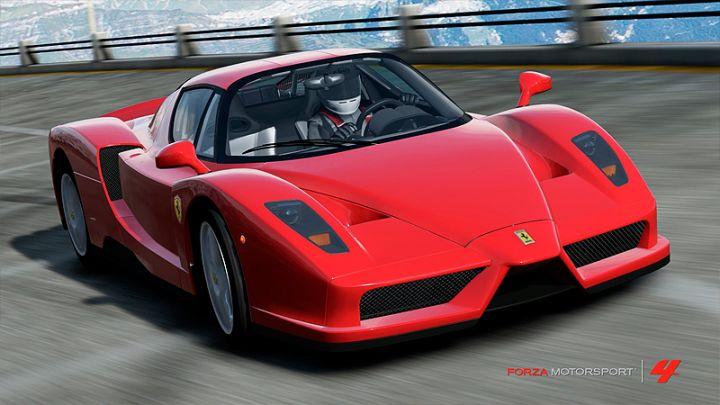 Десять игр, в которых вы можете прокатиться на Ferrari - Изображение 14