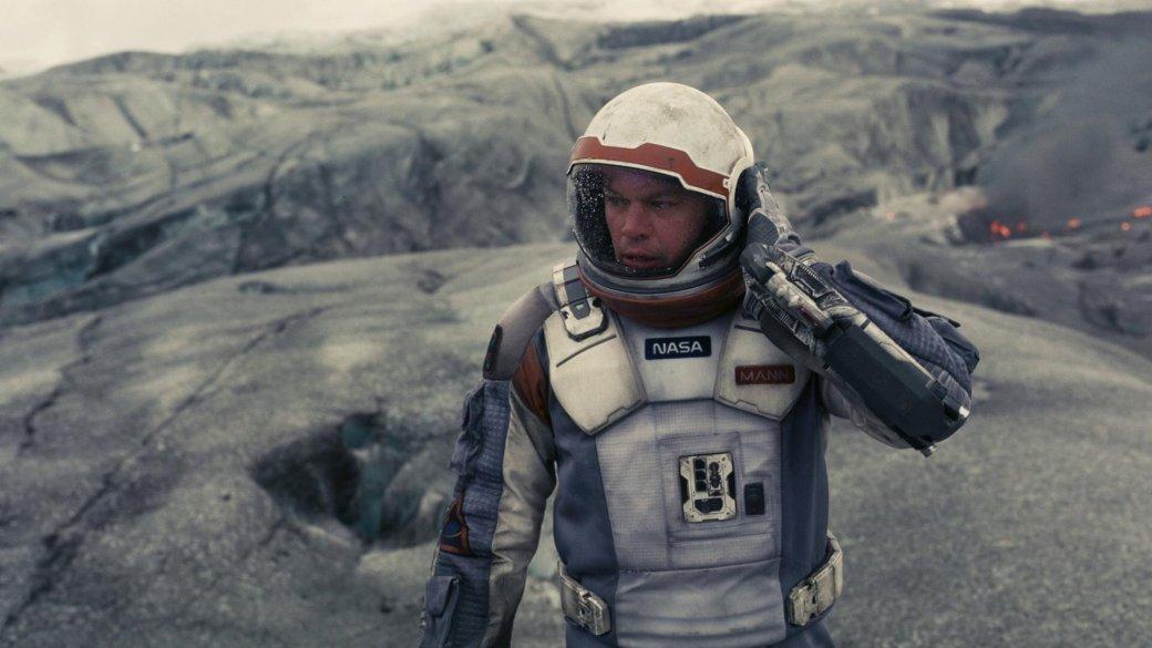 Первые кадры «Марсианина» Ридли Скотта уже порождают мемы - Изображение 15