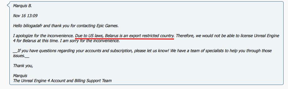 К чему готовиться: как разрабатывать игры в стране под санкциями. - Изображение 4