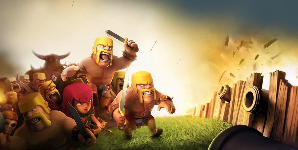 Глава Supercell объяснил успех финских разработчиков умением рисковать - Изображение 1