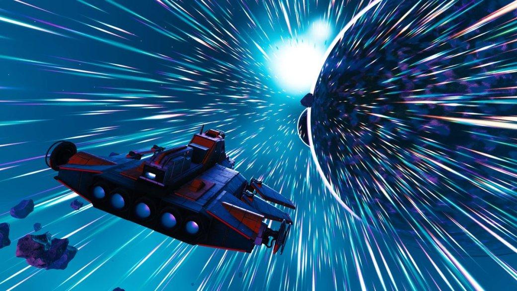 Коллекция потрясающих скриншотов NoMan's Sky, созданных вфоторежиме - Изображение 44