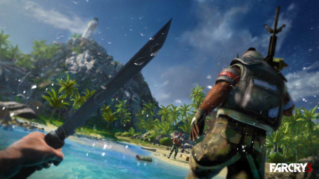 Адреналин в тропиках: превью Far Cry 3 - Изображение 4
