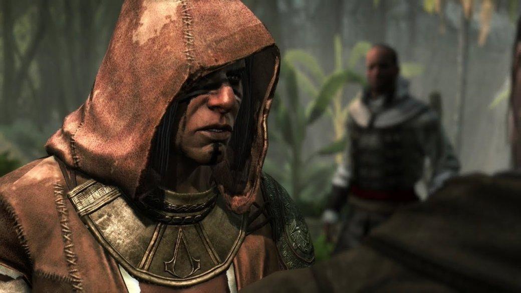 Эволюция Assassin's Creed - Изображение 57