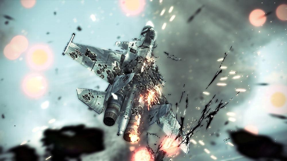 Ace Combat: Assault Horizon выйдет на PC - Изображение 1