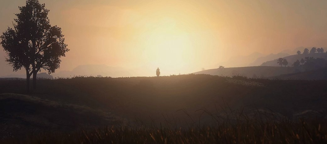 Разбираем трейлер Red Dead Redemption 2 на потрясающие гифки - Изображение 1