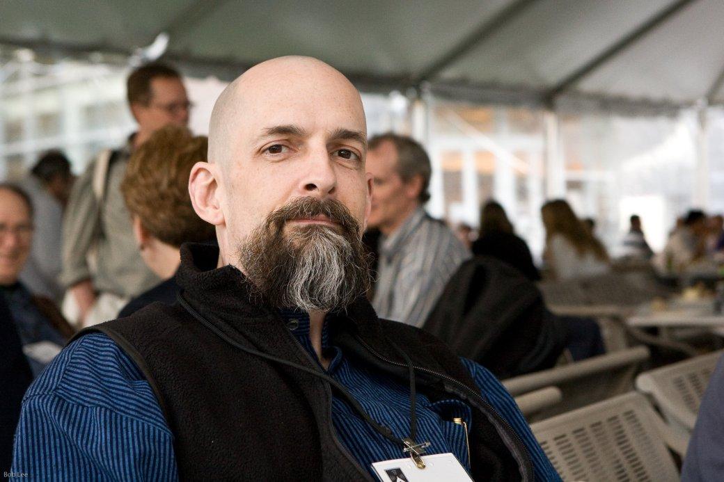 Писатель Нил Стивенсон закрыл свою игру с Kickstarter - Изображение 1