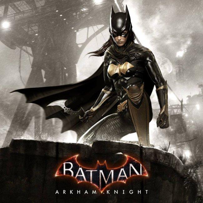 Batman: Arkham Knight. Что включает в себя Season Pass: - Изображение 1