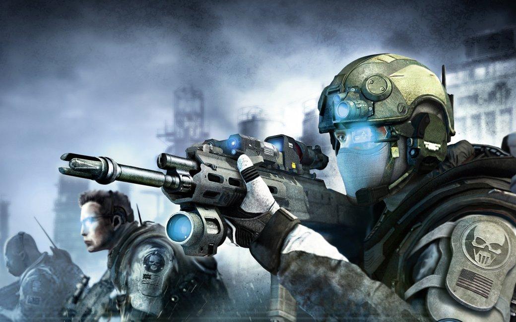 Ghost Recon: Shadow Wars. Пошаговая война.. - Изображение 8