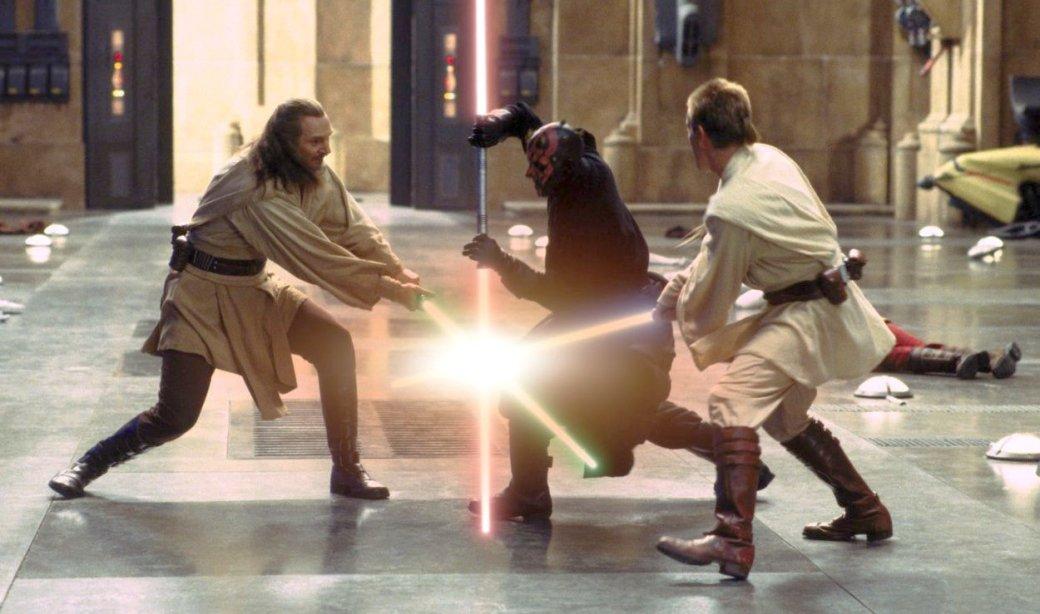 Какие режиссеры могли снять приквелы «Звездных войн» вместо Лукаса - Изображение 1