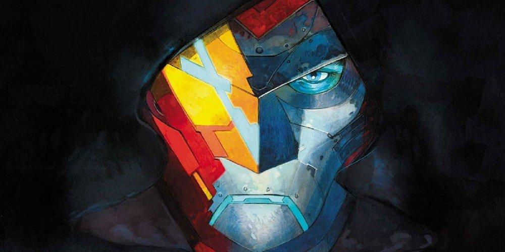 Infamous Iron Man намекает насмерть Тони Старка вкомиксах Marvel - Изображение 1