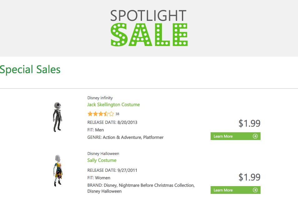 Хэллоуинские распродажи манят сотнями игр (список обновляется) - Изображение 6