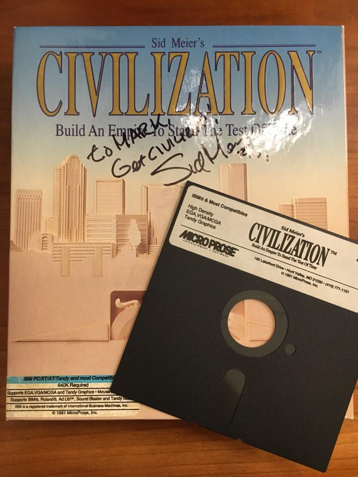 Появлением Facebook мы отчасти обязаны Civilization - Изображение 2