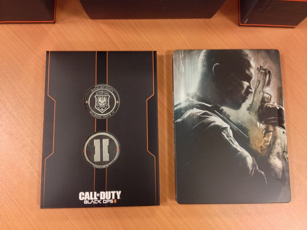Call of Duty®: Black Ops II Обсуждение. Update 6 - Изображение 5