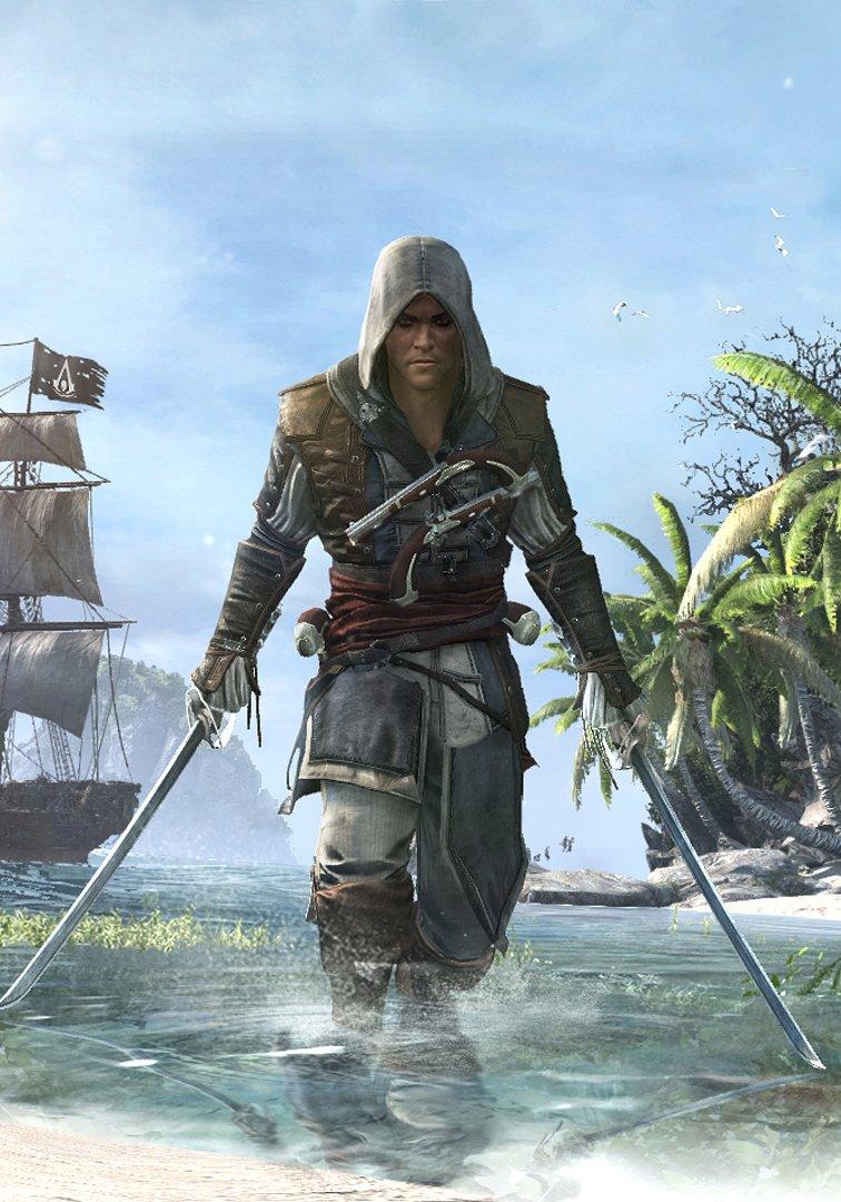 10 лучших игр про пиратов и морские приключения - Изображение 8