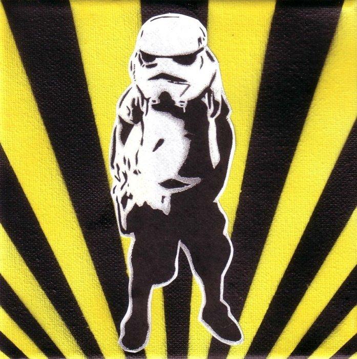 Star Wars Kid: Интернет-мем на 19 миллионов просмотров - Изображение 1