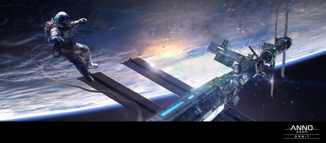 Anno 2205: бесплатный DLC выйдет в январе, первый платный – в феврале - Изображение 3