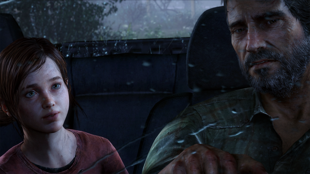 Gamescom 2012: The Last of Us - Изображение 1