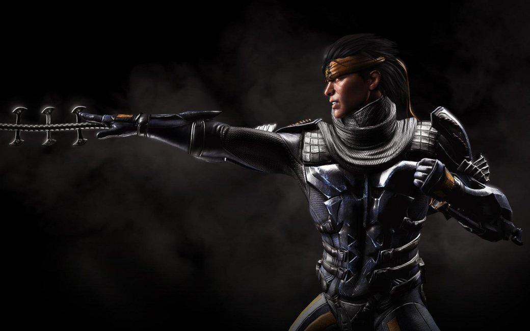 30 лучших игр 2015 года: Mortal Kombat X - Изображение 9
