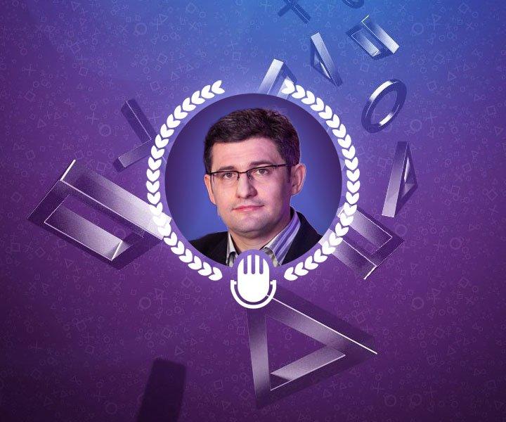 Сергей Клишо о дуэли консолей. Интервью - Изображение 1