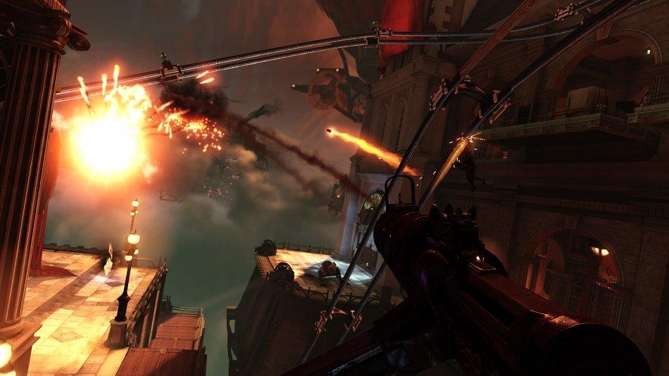 BioShock Infinite. Ад в раю - Изображение 5