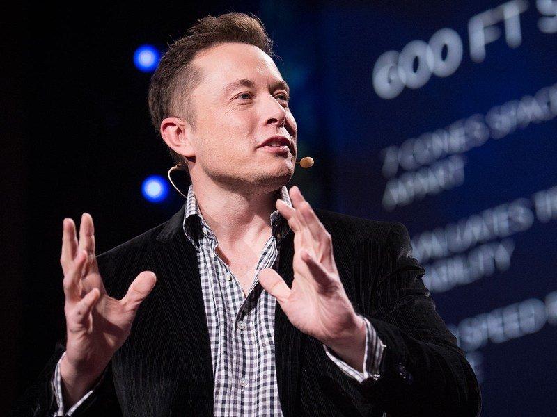 Что известно опланах Илона Маска поколонизации Марса. - Изображение 1