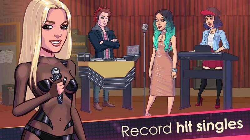 Бритни Спирс получила собственную игру вслед за Ким Кардашьян. - Изображение 1