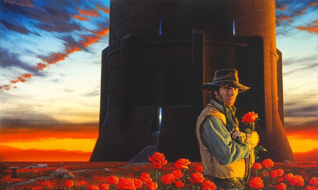 Идрис Эльба сыграет Роланда в «Темной башне» по Стивену Кингу  - Изображение 2
