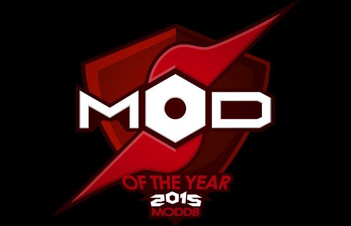 Топ-10 модов 2015 года по версии Mod DB - Изображение 1