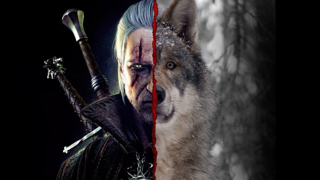 Реинкарнации игровых персонажей. - Изображение 1