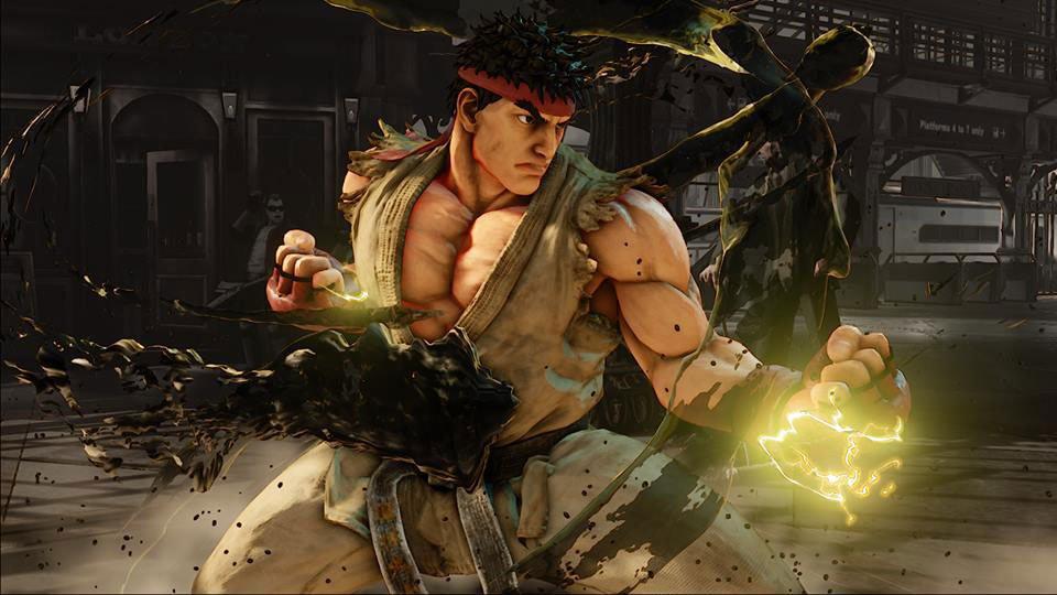 Для комфортной игры в Street Fighter 5 на PC понадобится GTX 960 - Изображение 1