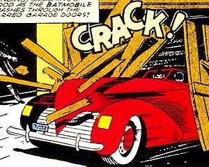 История бэтмобиля: все машины Темного Рыцаря - Изображение 33