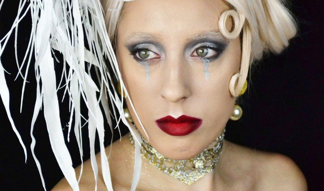 Леди Гага сыграет в третьем ремейке фильма «Звезда родилась» - Изображение 1