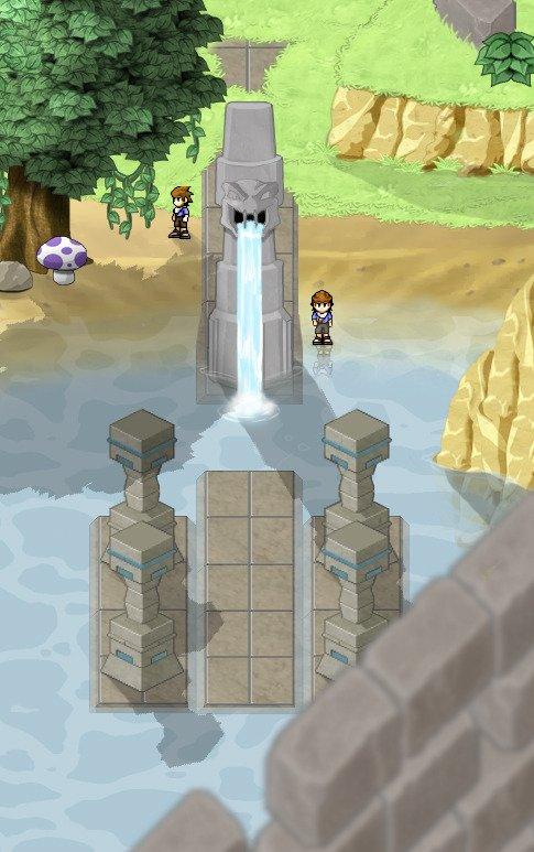 Гость с Kickstarter: Toby's Island - Изображение 12